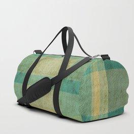 lumberjack shirt Duffle Bag