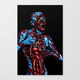 CADAVER Canvas Print