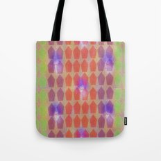 the dance floor 80 Tote Bag