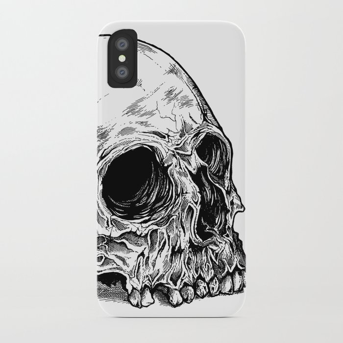 Life Once Lived iPhone Case