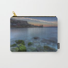 Sunset at Paradise Bay Malta Carry-All Pouch
