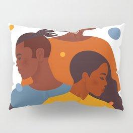 Black Lives Matter Pillow Sham