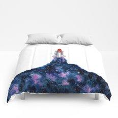 Space Explorer Comforters