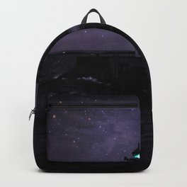 Starry Lighthouse Backpack