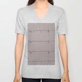 Let's Play Doctor Unisex V-Neck