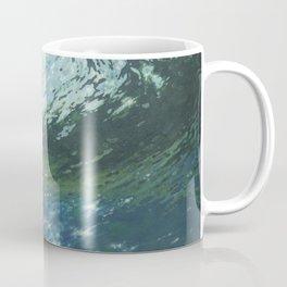 Cresting Wave Coffee Mug