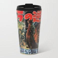 Godzilla Travel Mug
