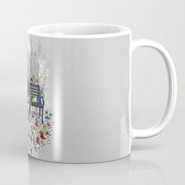Them Birds Coffee Mug