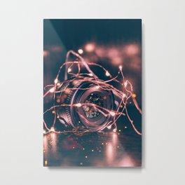 Wish on stars Metal Print