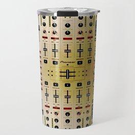 DDJ SX N In Limited Edition Gold Colorway Travel Mug