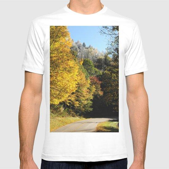 Down this road T-shirt