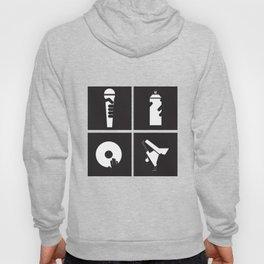 Style HipHop Hoody