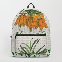 Fritillaria Backpack