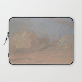 Sunset Painting Laptop Sleeve