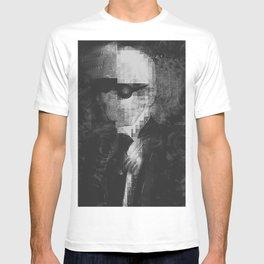 Karl Lagerfeld Tribute - Kendall T-shirt