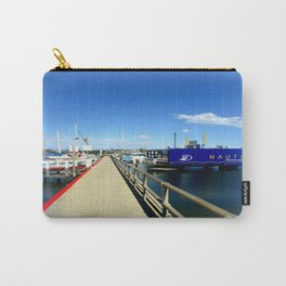 Floating Restaurant Carry-All Pouch