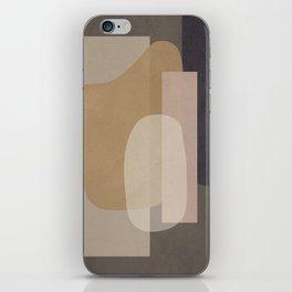 Abstract Geometric Art 51 iPhone Skin