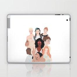 Women | International Women's Day Laptop & iPad Skin