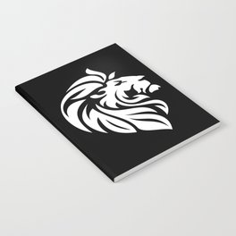 King Lion Notebook