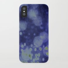 SPIRIT IN THE SKY iPhone X Slim Case
