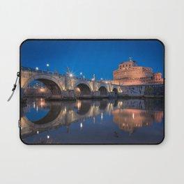 Castel Sant'Angelo Laptop Sleeve