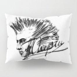 Chopin Pillow Sham