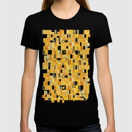 Klimt Pattern T-shirt