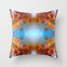 Glory's Dream Throw Pillow
