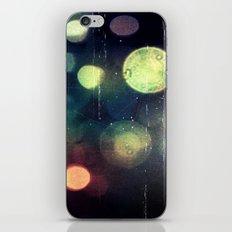 Late Night iPhone & iPod Skin
