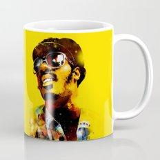 WONDER STAR Mug
