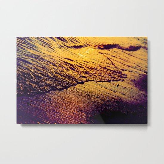 Fo' shore  Metal Print
