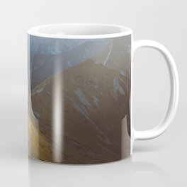 Just go - Landscape and Nature Photography Coffee Mug