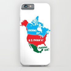 Jingoism iPhone 6s Slim Case