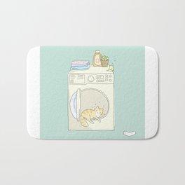 Lazy Time Bath Mat