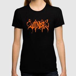 asgwetj T-shirt