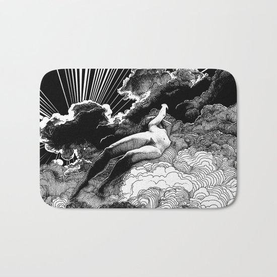 asc 615 - La volupté des formes (The voluptuousness of painting) Bath Mat