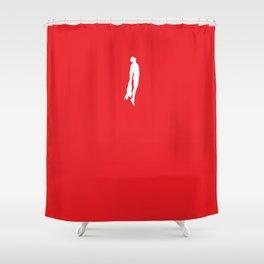 Superman (1) Shower Curtain