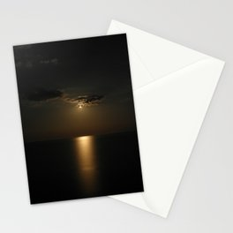 Midnight Sky Stationery Cards