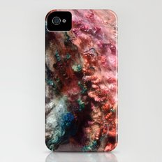Dyed in the Wool iPhone (4, 4s) Slim Case