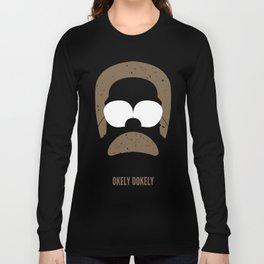 Okely Dokely Long Sleeve T-shirt