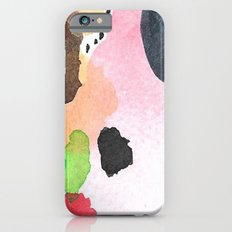 Abstract Mini #26 Slim Case iPhone 6s