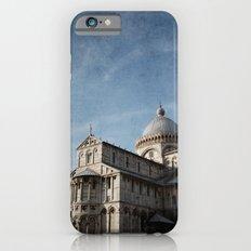 Pise Slim Case iPhone 6s