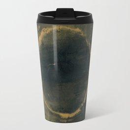 The First Nothing Travel Mug