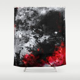 β Centauri I Shower Curtain