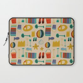 Beach gear Laptop Sleeve