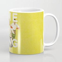 Time For Pong Coffee Mug
