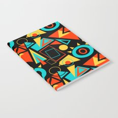 Graphiceye Notebook