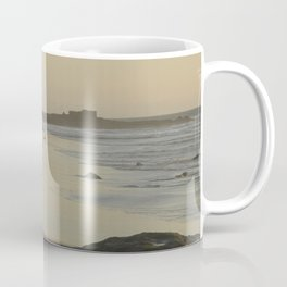 Light reflected on the sea Coffee Mug