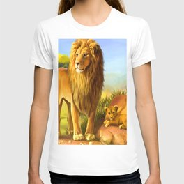 Royal Family T-shirt