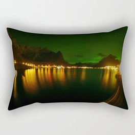 Reine I Rectangular Pillow